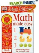 Kindergarten math — overview and recommendations for