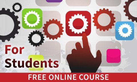 Free course for students